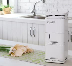 Ocherterra kitchen air purifier / OTA-101S