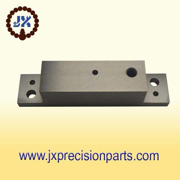 CNC Mechanical shaft Parts for Machining Precision CNC Machining Parts