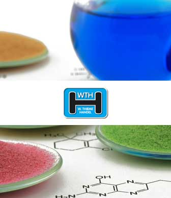 Verarbeitungshilfsmittel auf Acrylatbasis mit verschiedenen Molekulargewichten für PVC. Auch für geschäumte Platten und