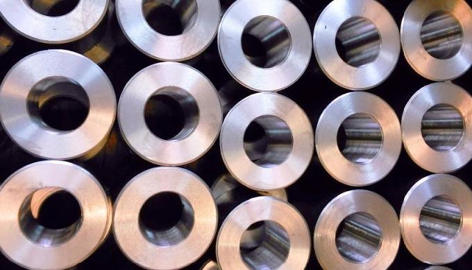 KŠK kovoobrábění s.r.o. - volná kapacita přesného obrábění