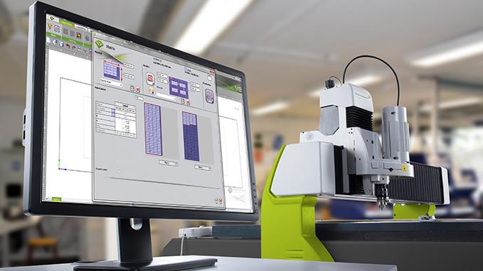 GravoStyle es el primer software multi-tecnologías del mundo del grabado pues permite pilotar tanto máquinas de grabado
