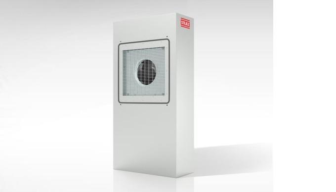 Unità Free Cooling Retrofit per installazione indoor e outdoor. Per tagliare significativamente i costi di funzionamento