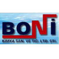Boni Kimya Sanayi Ve Ticaret Ltd Sti