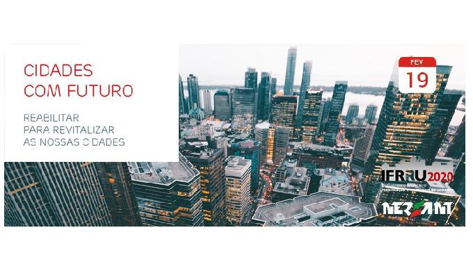 Cidades com Futuro - IFRRU 2020