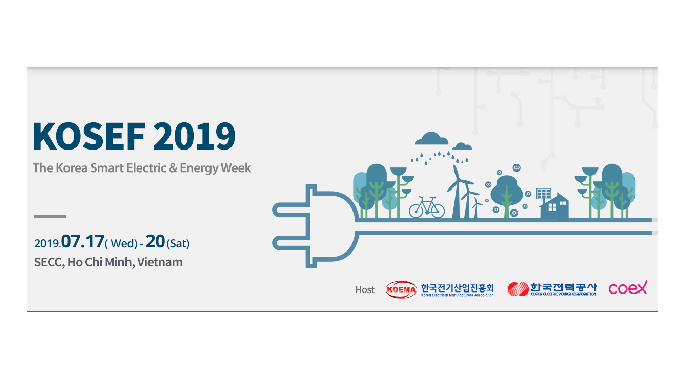 The Korea Smart Electric & Energy Week