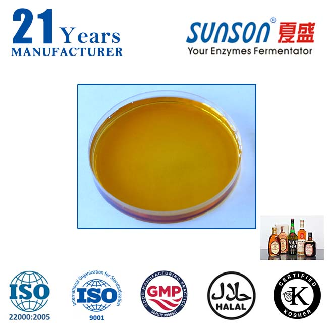 Glucoamylase for alcohol enzyme Sunson GA130L