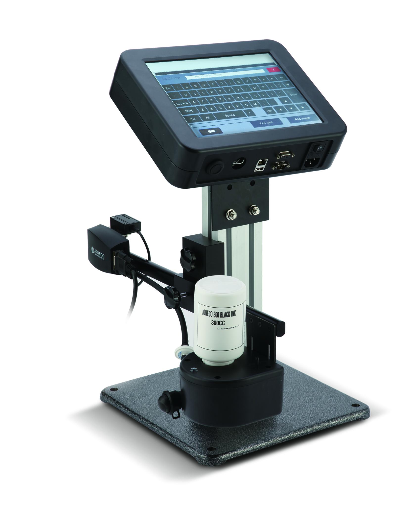 Ink-Jet Printer <JONECO HR-4000 printer>