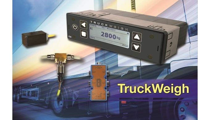 Système de protection contre la surcharge pour véhicules à suspension pneumatique et/ou mécanique. Système d'Information