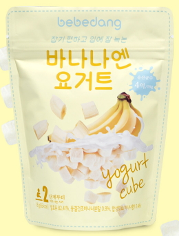 Yogurt(Banana and Yogurt)