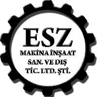 ESZ Makina İnşaat San. ve Dış Ticaret Limited Şirketi, ESZ Makina