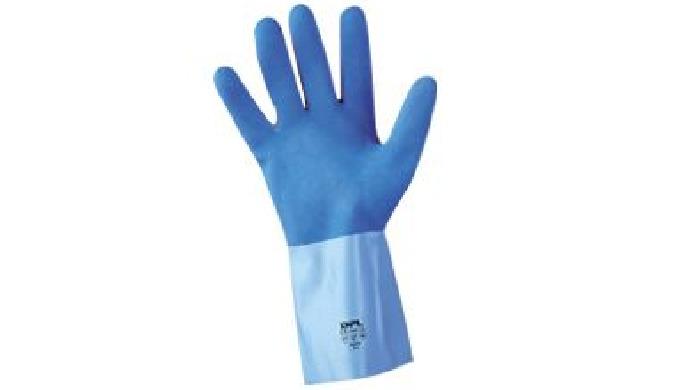 Les gants en latex, main adhérisée, vous apporteront une très bonne préhension des objets. Vous trouverez confort grâce