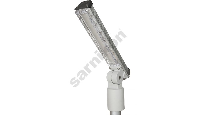 SKL-01 Street Light Housing Set