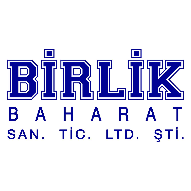 Birlik Baharat San. Tic. Ltd. Şti.,  Birlik Baharat