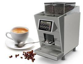 Kaffeevollautomaten-System - Gastronomiegerät