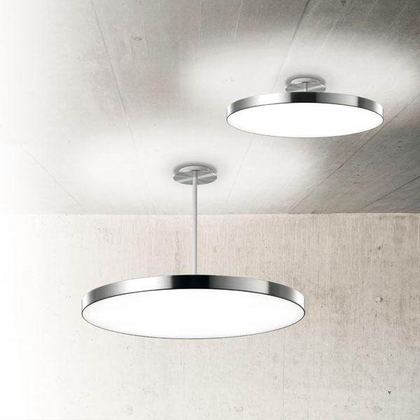 ViVAA vereint elegantes Design mit homogenem Licht