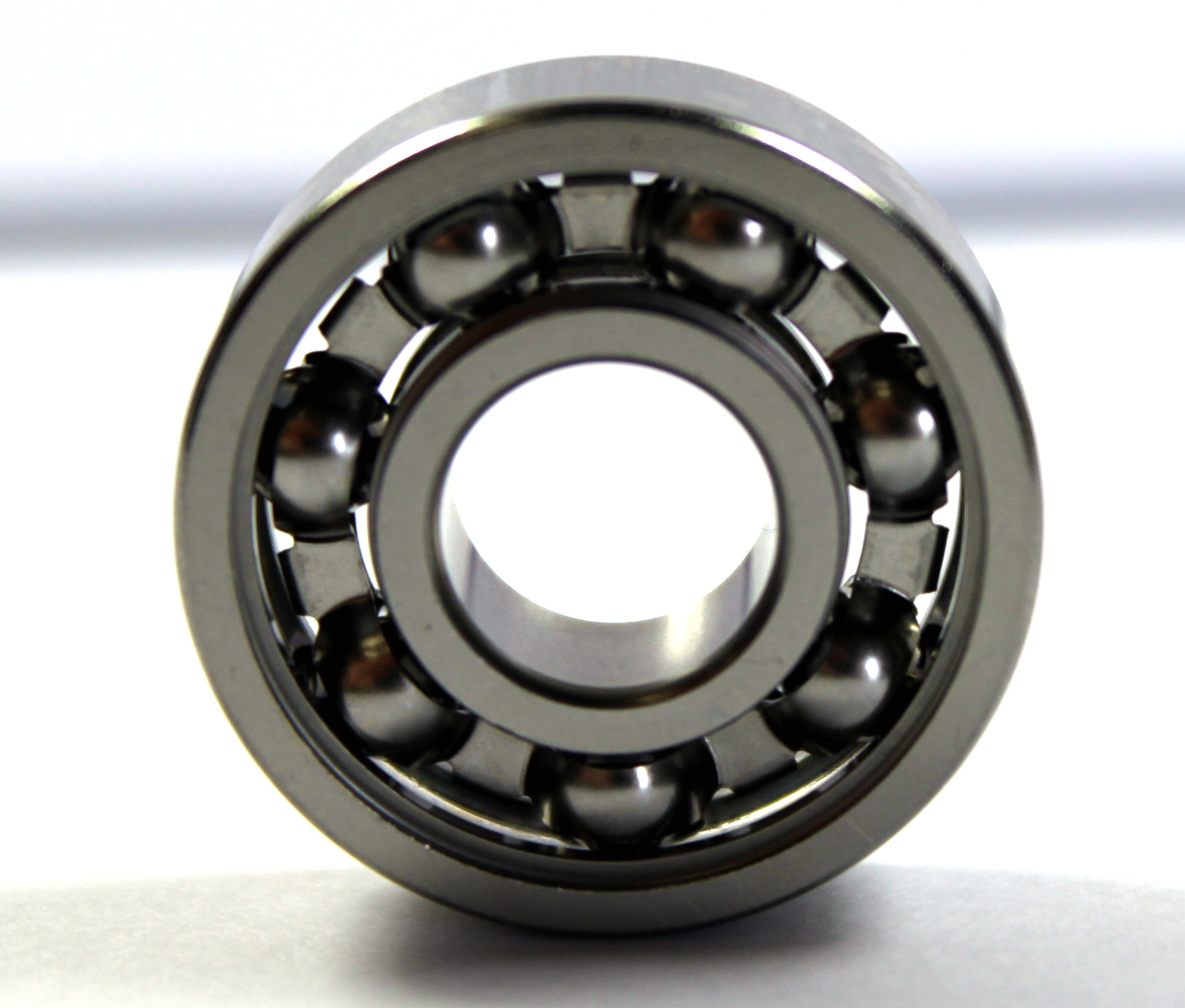 "These are deep groove radial ball bearings in the most popular sizes, hence the term ""popular metric bearings"". These be"