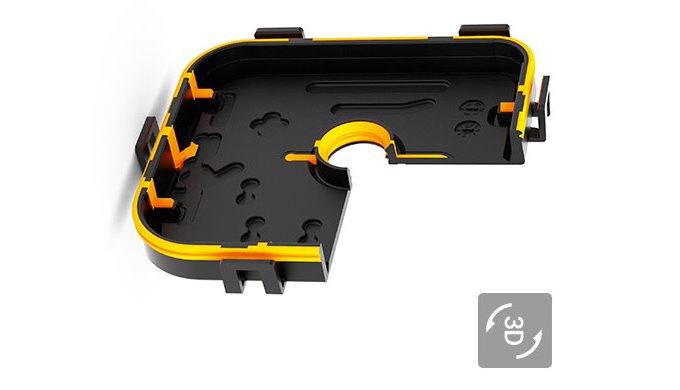 2 - Komponenten Hochleistungsteile