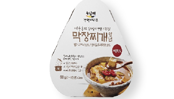 [PRODUCT DESCRIPTION] Cheonggukjang is a traditional fermented food in Korea where fermented beans are fermented in a ho