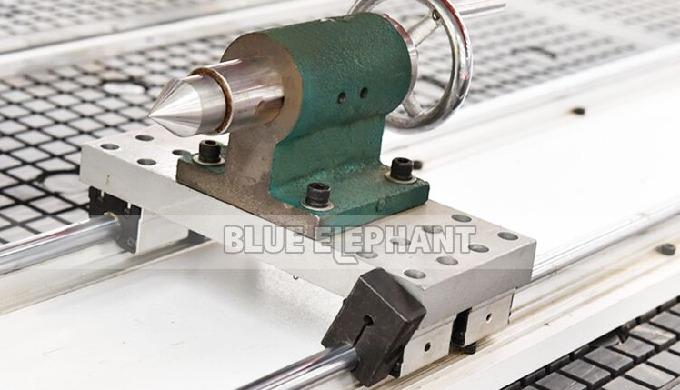 ELECNC-1530 Automatic 3D Wood Carving Machine