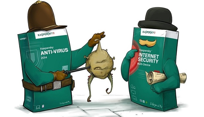 Spam and phishing in 2018 - report by Kaspersky Lab