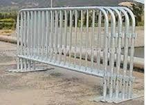 Alquiler de vallas vallas peatonales vallas de cerramiento