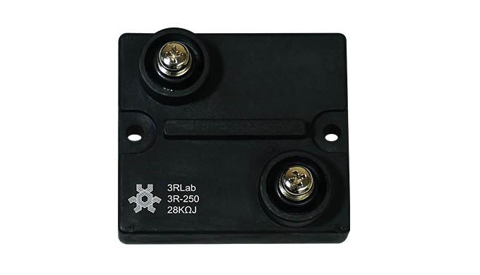 Resistor <3R-250>