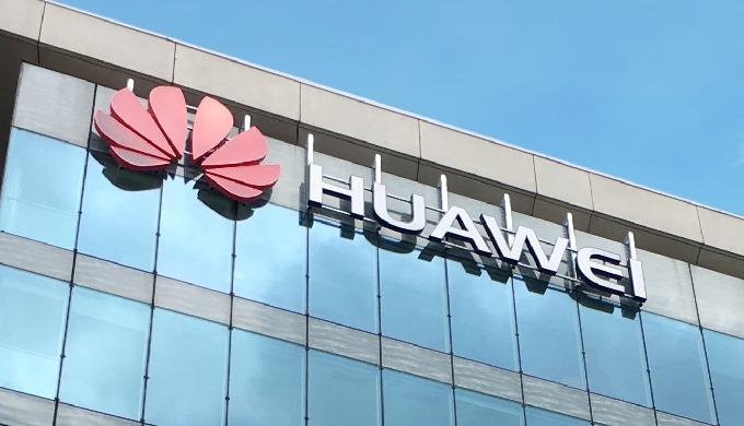 Actif Signal réalise les enseignes du siège social français d'Huawei Technologie Co Ltd situé à Boulogne-Billancourt.