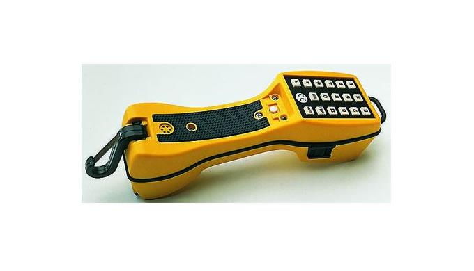 Hosiden Besson - Test Telephone 290