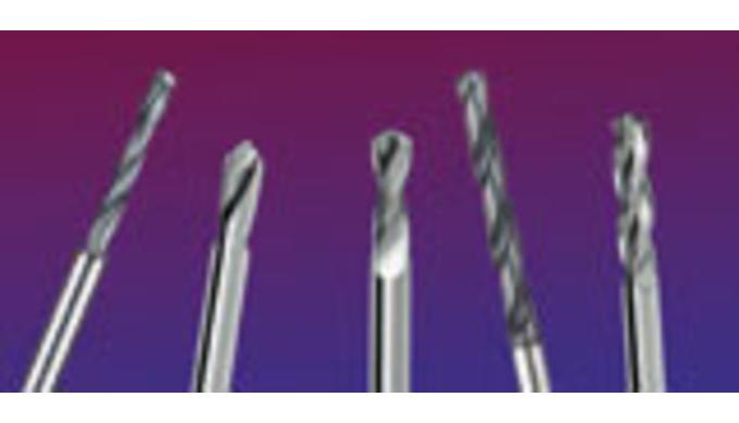 Forets hélicoïdaux cylindriques