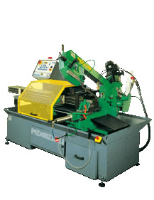 SN 350 AP-90 automatic bandsaw machine