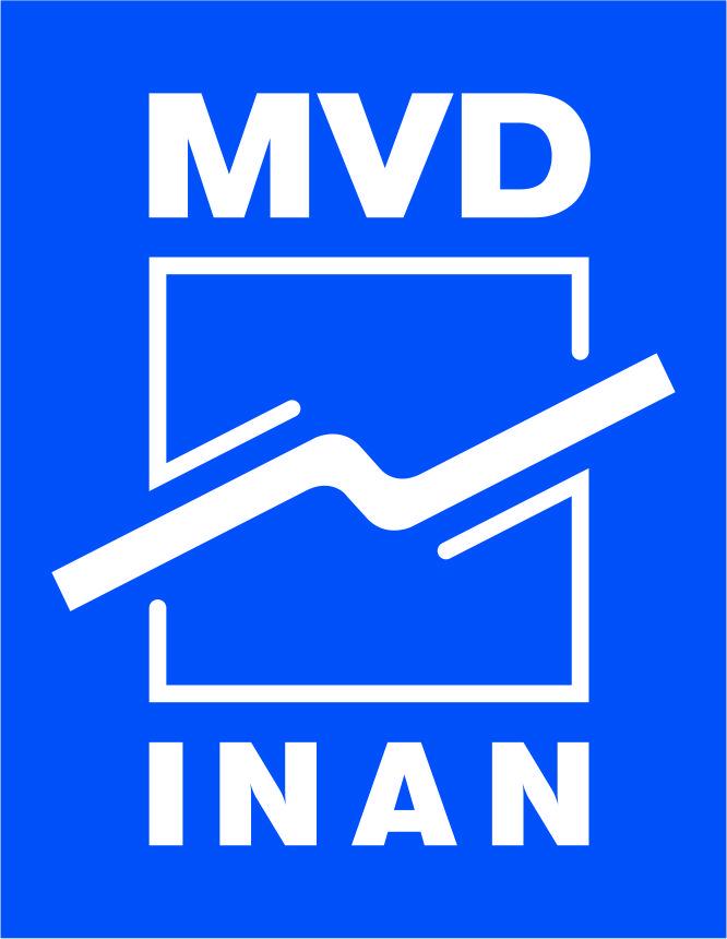 MVD İnan Takım Tezgahları Sanayi A.Ş.