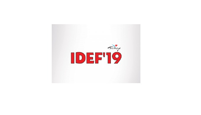 Elektral at 14th International Defence Industry Fair (IDEF 2019)