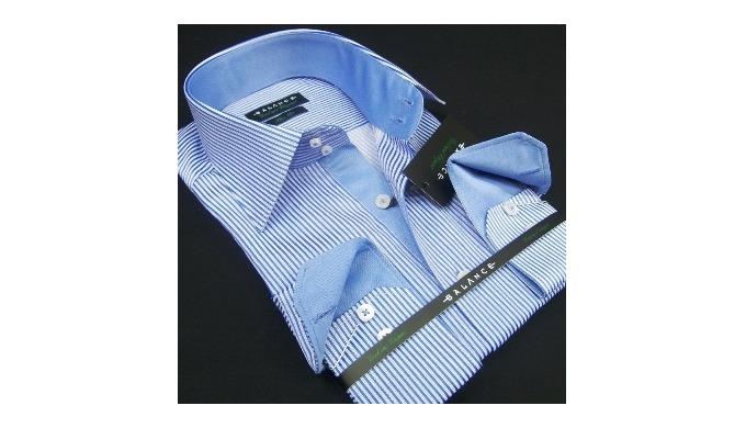 the best attitude 3ce8c 9b59c Produzione di camicie da uomo slimfit di base in Turchia (da ...