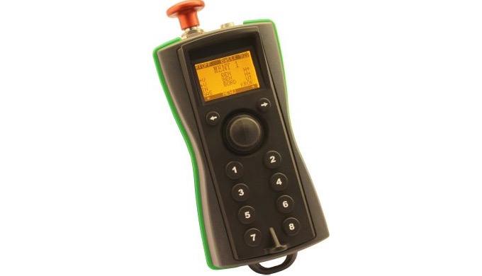Radiostyrning