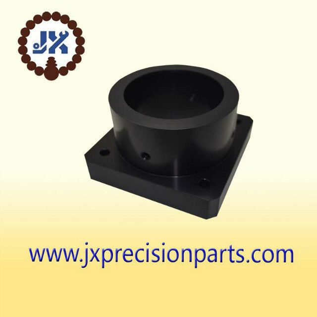 Small order custom precision machining cnc mechanical parts for engineering components