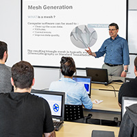 Creaform Launches Creaform ACADEMIA: Portable 3D Measurement Solutions Designed for Research Lab and Classroom Environments