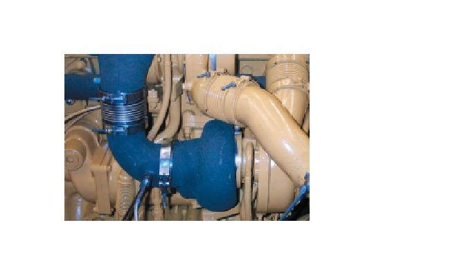Fordonskomponenter - avgassystem