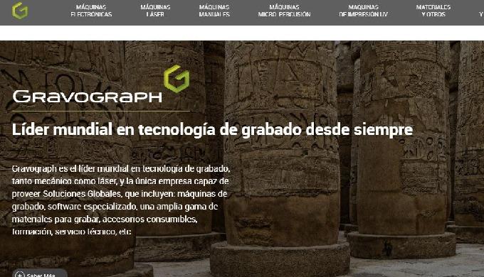 Visita nuestra nueva web  ¡fácil e intuitiva!