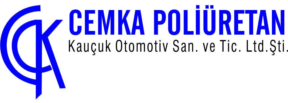 CEMKA POLİÜRETAN KAUÇUK OTOMOTİV SANAYİ VE TİCARET LİMİTED ŞİRKETİ, Cemka Poliüretan Ltd. Şti. (Otomotiv Yan Sanayi ve Ticaret Limited Şirketi.)