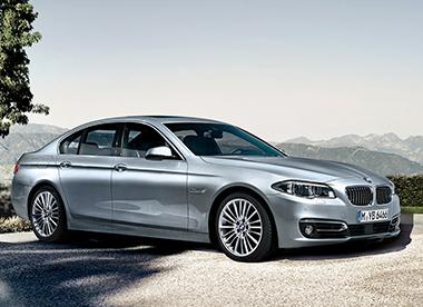 Descopera ofertele de stoc BMW Seria 5 la Auto Cobalcescu