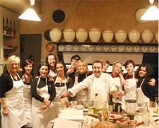 Circuit cuisine en Provence et Camargue