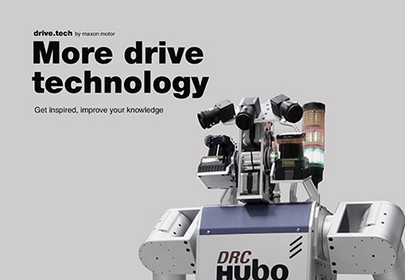 drive.tech – new website for technology aficionados