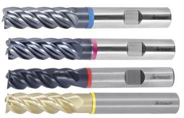 Las herramientas de Hoffmann Group facilitan los nuevos procesos de mecanizado