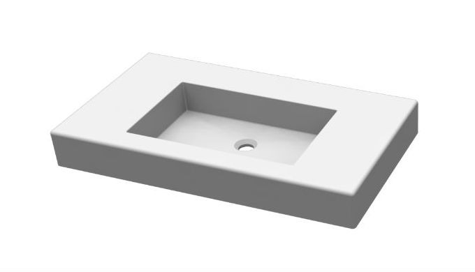 MAXit vanity series stands for minimal stitch Design and pure functionality!The most chosen wash basin with beloved simp
