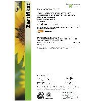 bio.inspecta Zertifikat 34534