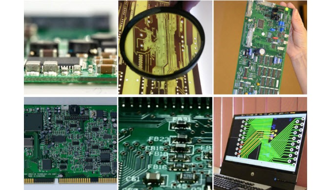 We have an in-house Printed Circuit Board (PCB) CAD design team; using the latest technology, we take your circuit diagr
