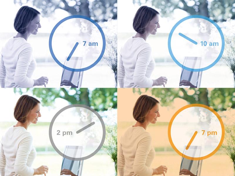 Lichtmanagementsystem PULSE VTL