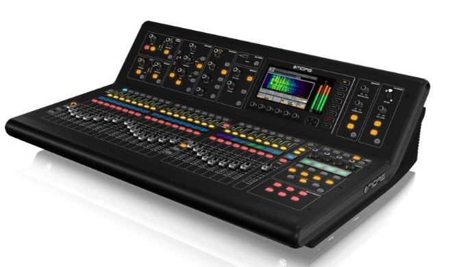 Mixing console_midas M32