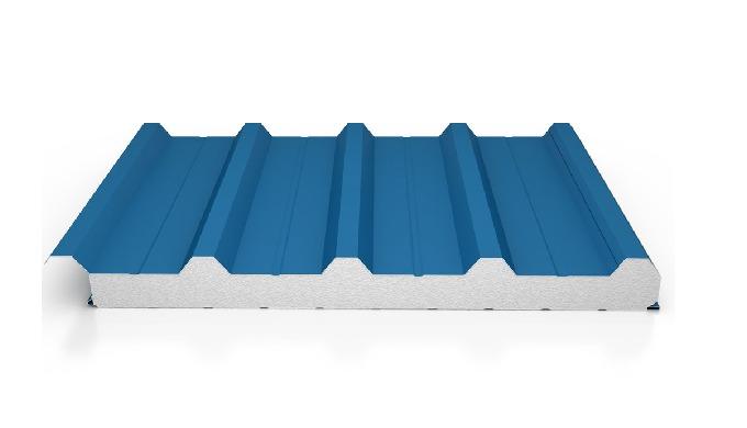 5 Hadveli EPS Çatı Paneli