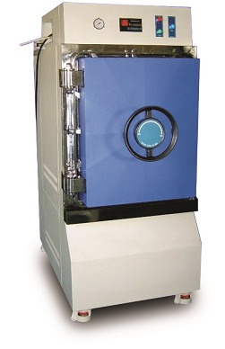 Fully Automated Vertical Steam Sterilizer Medium & Large size Autoclaves -Over 30 years of experience in producing autoc